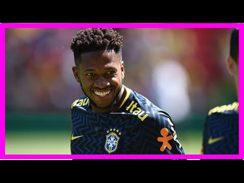 Breaking News | Fred to Man Utd: Brazil boss Tite reveals why he wants transfer completed TODAY