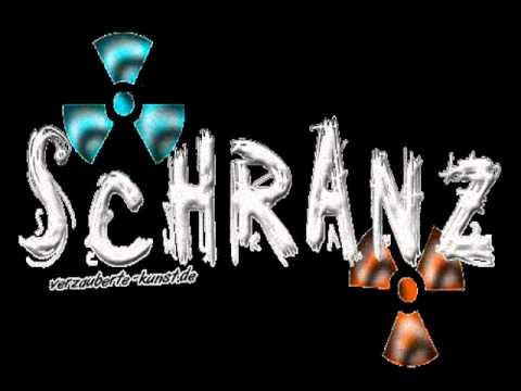 Krystalbeatz - My First Schranz