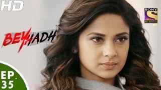 Beyhadh  Episode 35 28th November 2016