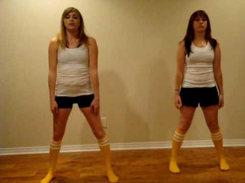 Learn dermatome dance