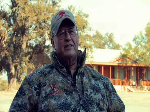 Veteran Outdoors Season 2 Episode 7 - Dance Floors & Deer Blinds