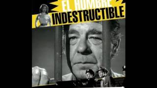 EL HOMBRE INDESTRUCTIBLE (Indestructible Man, 1956, Full Movie, Spanish, Cinetel)