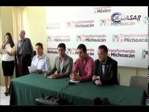 Bajo la lupa aspirantes a las presidencias de Pátzcuaro y Huetamo