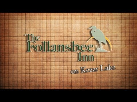 Follansbee Inn - Lakes Sunapee New Hampshire Hotel B&B Accommodation - Bed and Breakfast