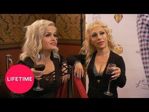 Little Women: LA - Terra and Jasmine Interrogate Jaa (Season 7, Episode 17) | Lifetime