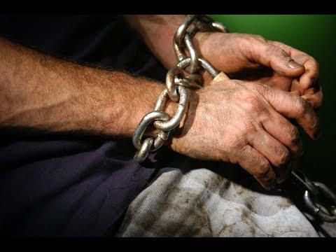 25 лет рабства. Россиянин вернулся на родину после 25 лет рабства в Казахстане