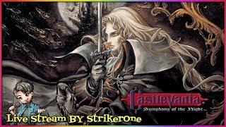 [Castlevania: Symphony of the Night] ไปไหนต่อได้อีกไหมหนอ