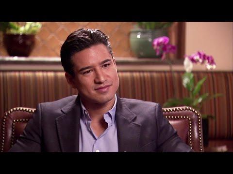 Hispanic Heritage Month - Mario Lopez: One On One - Wednesday | NUVOtv