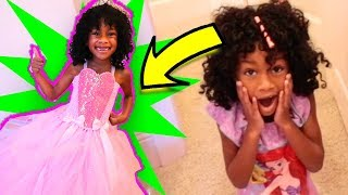 Pretend Play Dress Up & Kids Make Up Toys