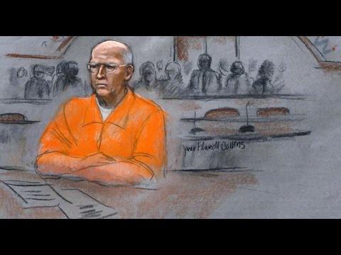 Whitey Bulger gets 2 life sentences