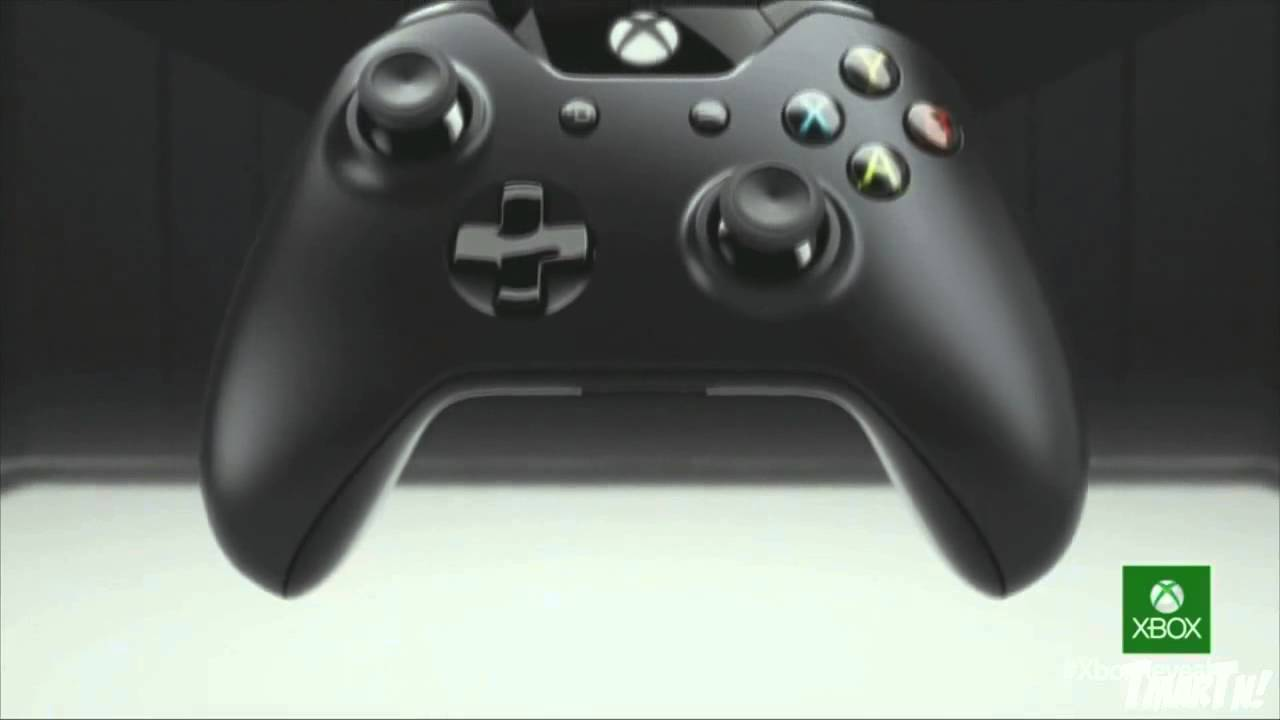Next Xbox Console Xbox One Console Reveal