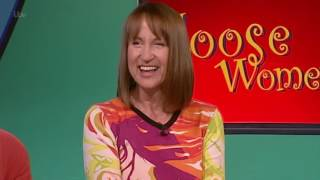Carol McGiffin On Being Compared To Chris Evans' New Partners | Loose Women