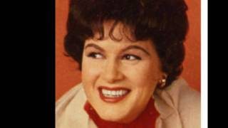 Watch Patsy Cline Imagine That video