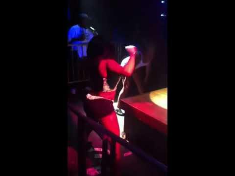 Amature Night @Club Status in Shreveport, La