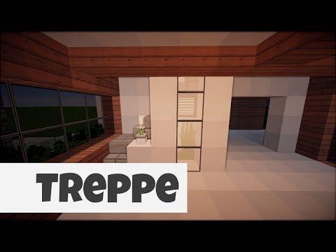 Minecraft Luxus Haus Einrichten Part 13 Kleiner Balkon Jannis