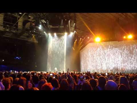 Adele Live 5/3 - Dublin -  Set Fire To The Rain - A3 Arena