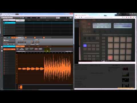 Chap8 - Part 1 - Le sampling - MaschineTuto.com