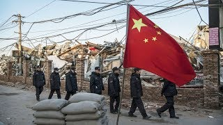 Download Beijing Like a War Zone After Forced Evictions | China Uncensored 3Gp Mp4