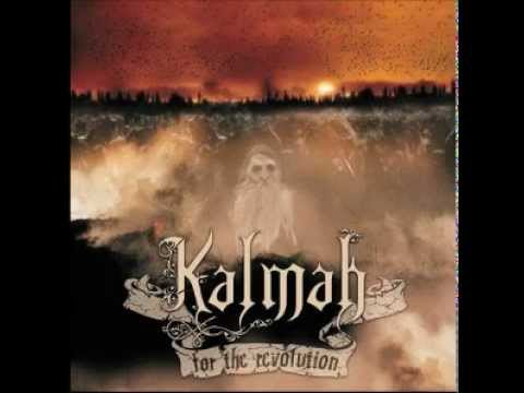 Kalmah - Wings of Blackening