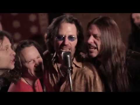 Winger - Better Days Comin' (Official / New Studio Album / 2014)