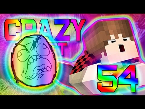 Minecraft: SO DONE WITH SOUL SHARDS! Crazy Craft 2.0 Modded Survival w/Mitch! Ep. 53 (Crazy Mods)