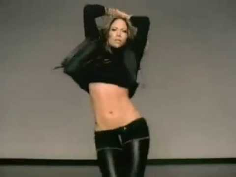 Jennifer Lopez Feat. Fabolous - Get Right (Cyber Gix).hot - YouTube