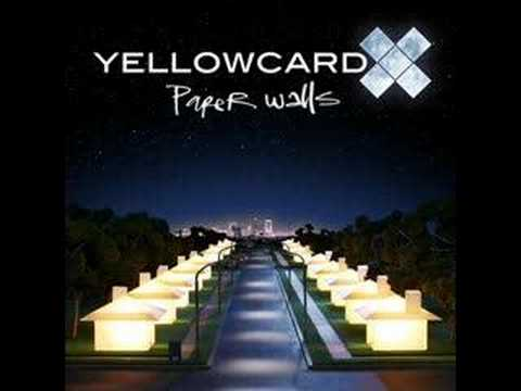 Yellowcard - Takedown
