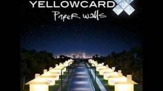 Watch Yellowcard The Takedown video