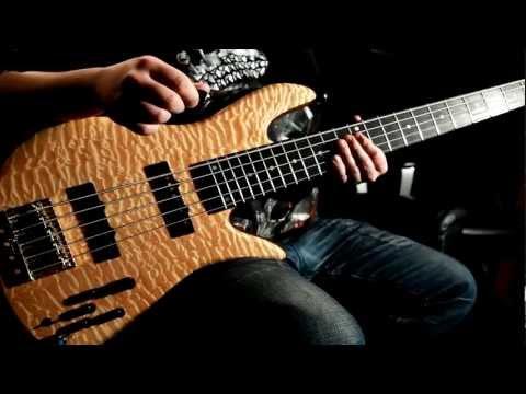 Как записать рок группу - видео урок в студии MARINSOUND