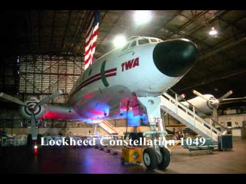 Kansas City Airline History Museum-- the .jpg still pics