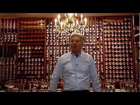 Valentino Restaurant Video, Santa Monica CA