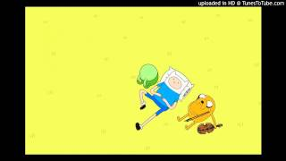 Watch Adventure Time Baby Finn Song video