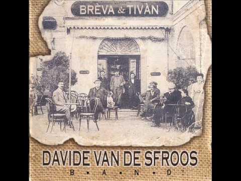 Davide Van De Sfroos - Ninna Nanna Del Contrabbandiere