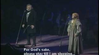Watch Les Miserables Come To Me fantines Death video