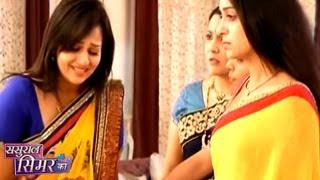Sasural Simar Ka 28th  October 2014 Full Episode | Surbhi's FAKE Pregnancy EXPOSED