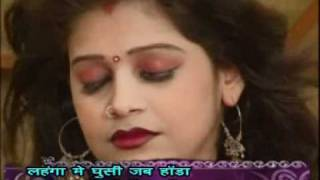 Jawani Main Pani Bhojpuri New Latest Love Sad Video Song Of 2012