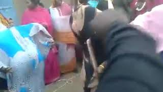 رقص سوداني نار 🔥