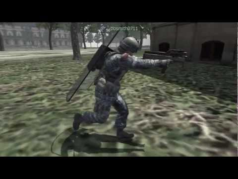 Funniest COD MW3 Skit Must Watch!