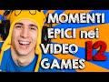 MOMENTI EPICI NEI VIDEOGAMES 12! - [SPECIALE 6.13O.OOO ISCRITTI!]