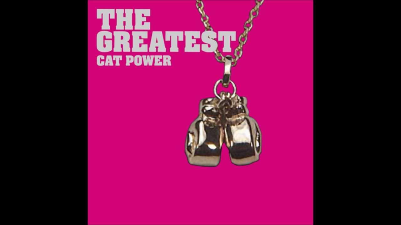 Cat Power Album Youtube