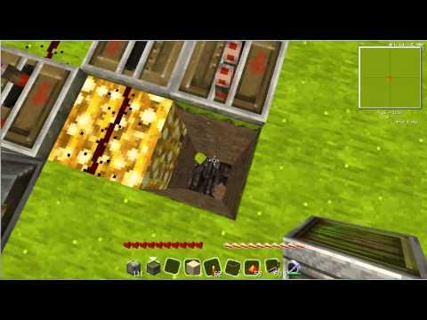 檸檬的minecraft教學-超快發射器!