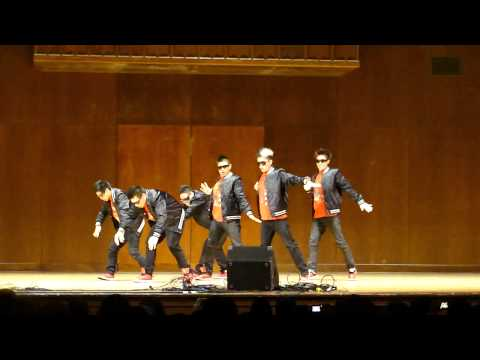 Poreotics At Uf video