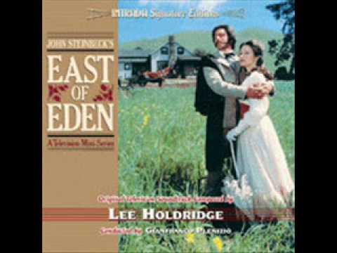 East Of Eden - Lee Holdridge