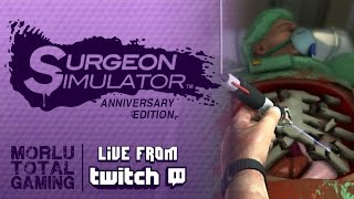 Surgeon Simulator - Anniversary Edition - 1 / 5