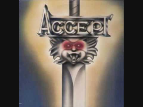 Accept - Pomp And Circumstance
