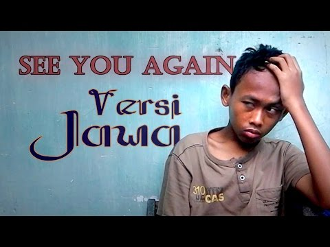 download lagu See You Again - Javanese Version Nelongs gratis