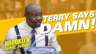 Terry Says Damn! | Brooklyn Nine-Nine
