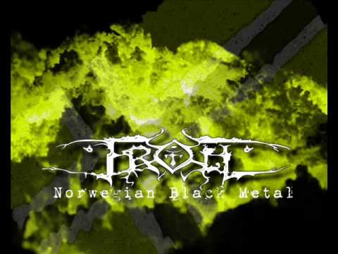 Troll - Burn The witch