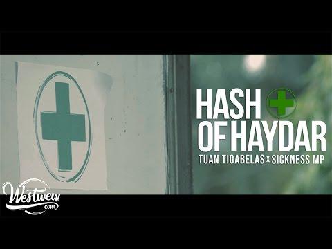 Download  Tuan Tigabelas x Sickness MP - Hash of Haydar Gratis, download lagu terbaru
