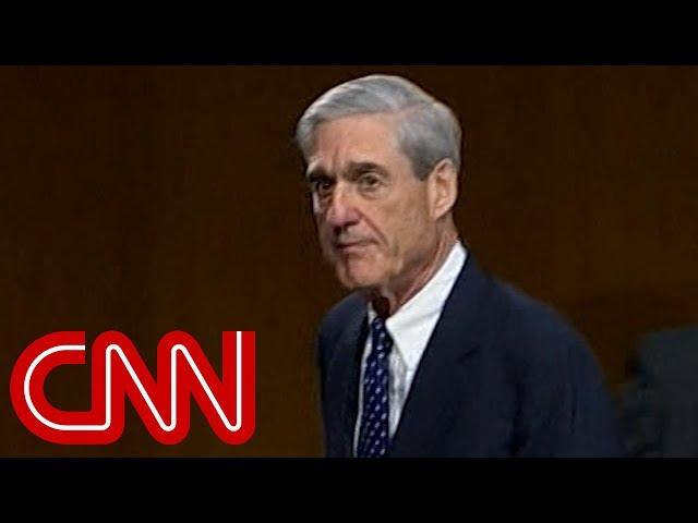 Trump Mueller makes Joseph McCarthy look like a baby